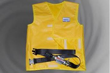 Dual Action PAC with Vest