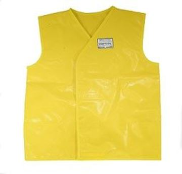 Replacement Vest